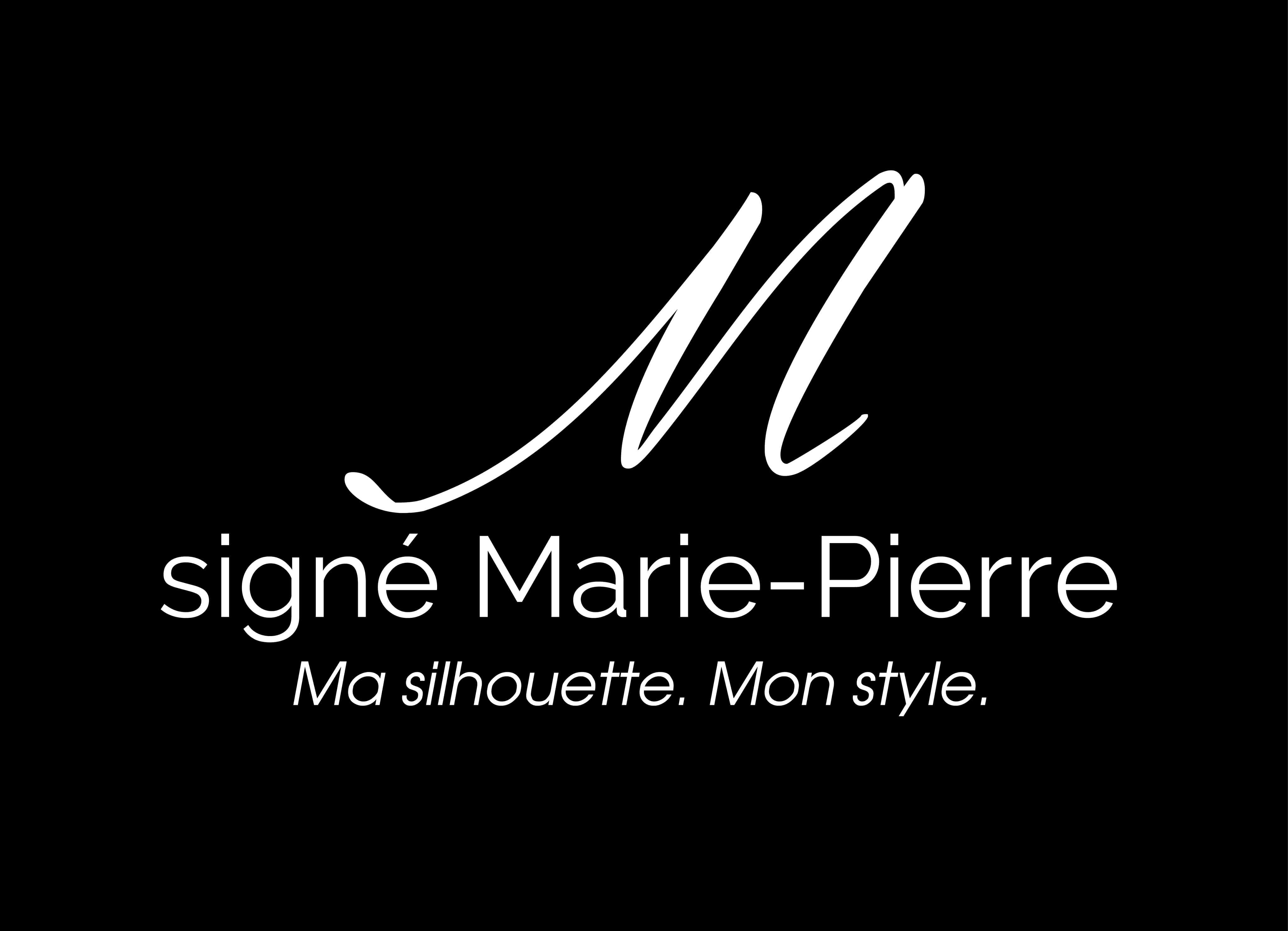 Boutique Signé Marie-Pierre