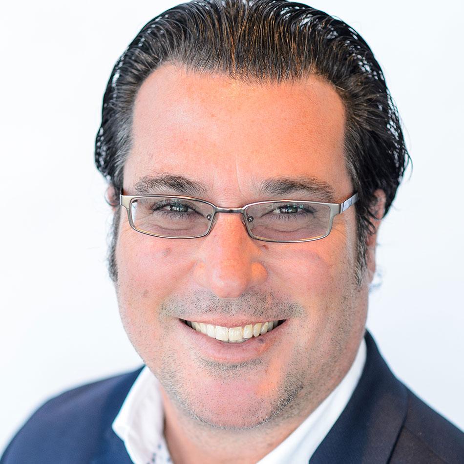 CCI2M - Rodrigo Lavin