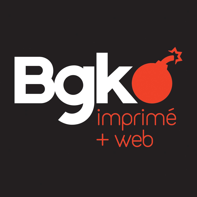 Boumgrafik imprimé + Web