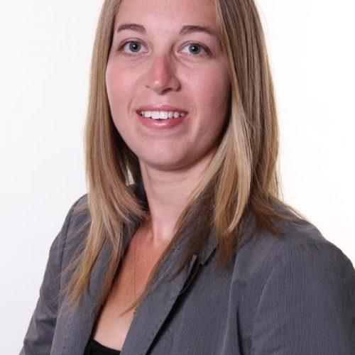 CCI2M - Rachel Nantel