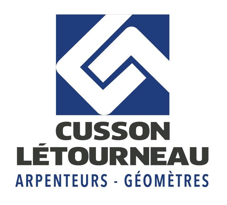 Cusson & Létourneau, arpenteurs-géomètres
