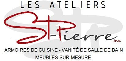 Les Ateliers St-Pierre inc.