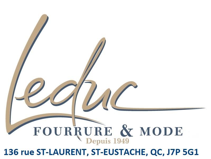 Leduc Fourrure et Mode