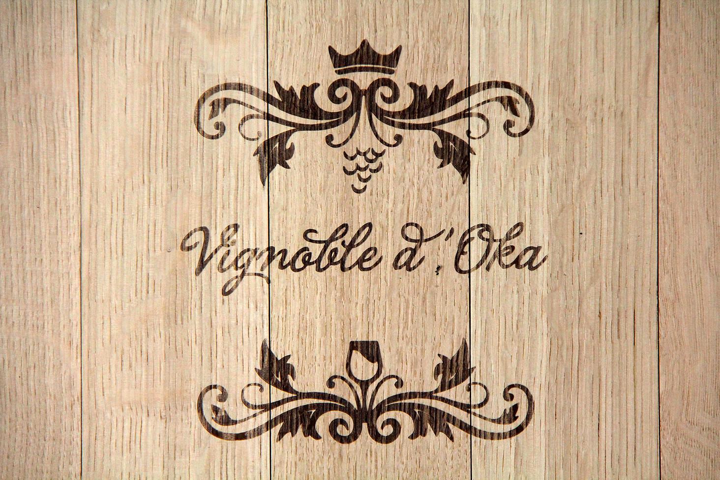 Vignoble d'Oka