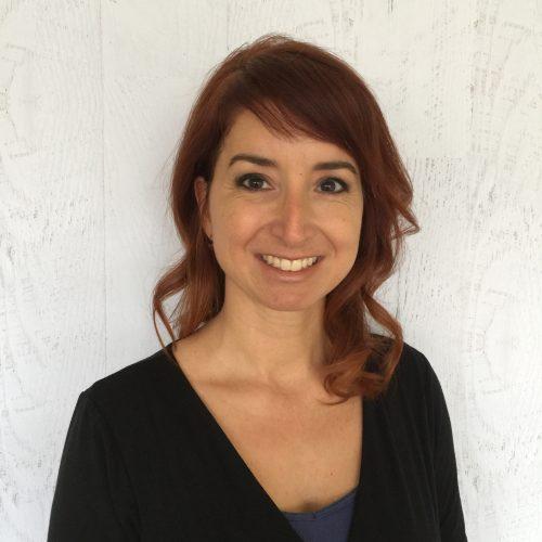 CCI2M - Isabelle Gagnon