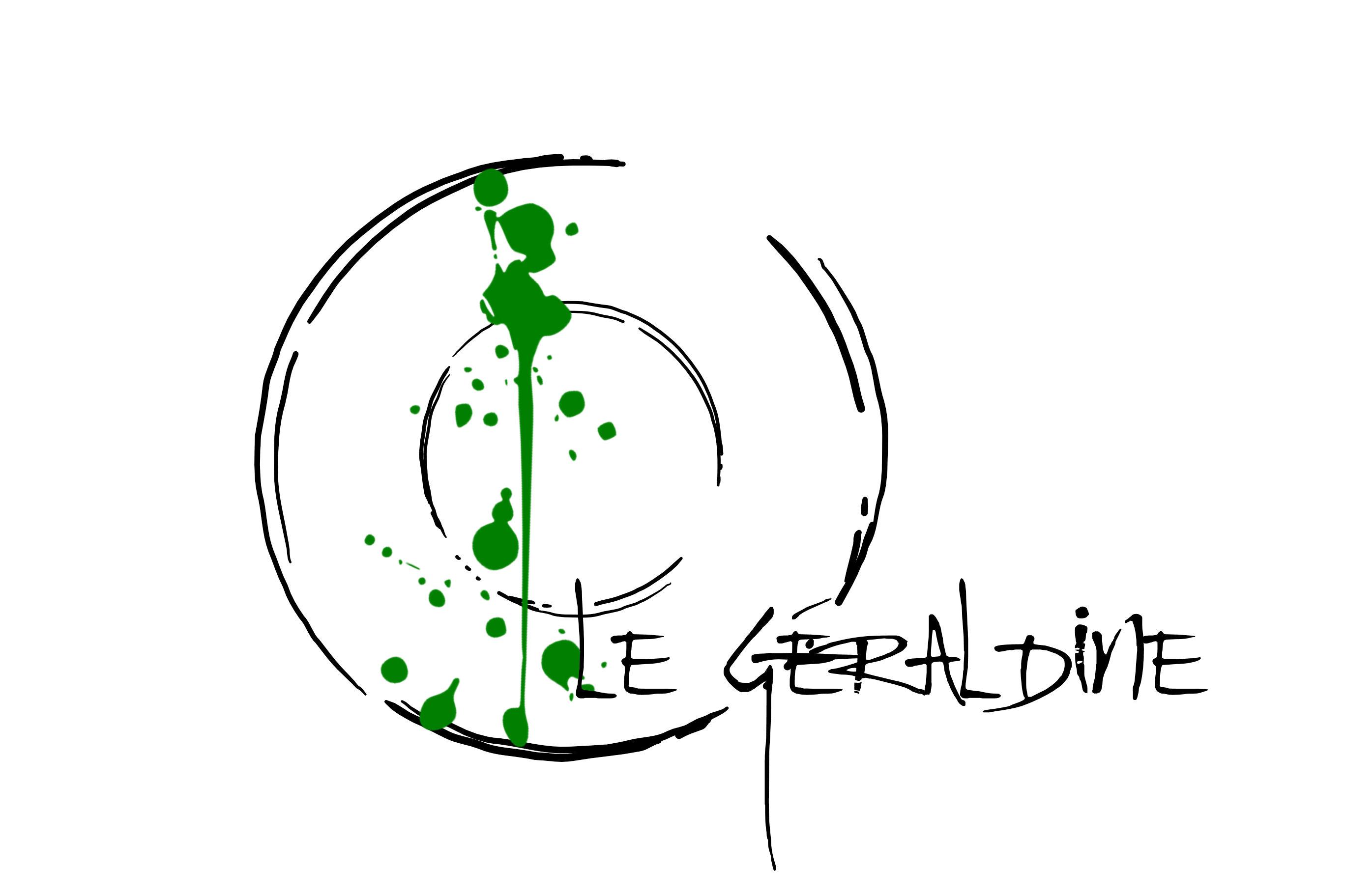 Le Geraldine