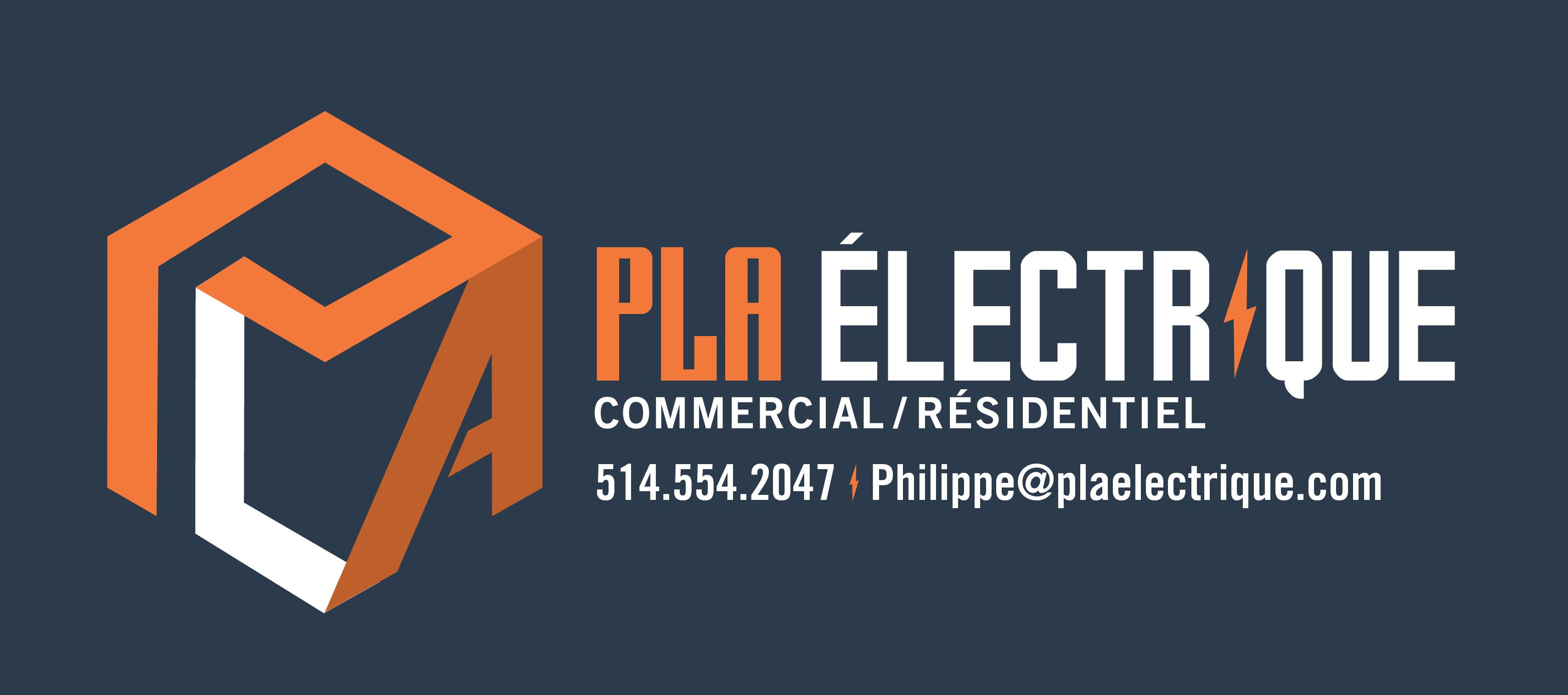 PLA Électrique