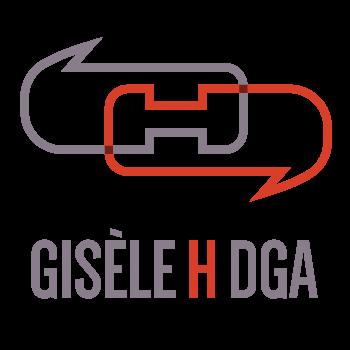 Gisèle H dga, design graphique et motion design