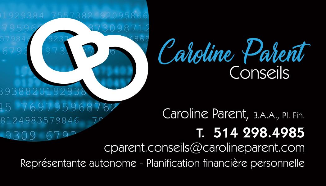 Caroline Parent Conseils inc.