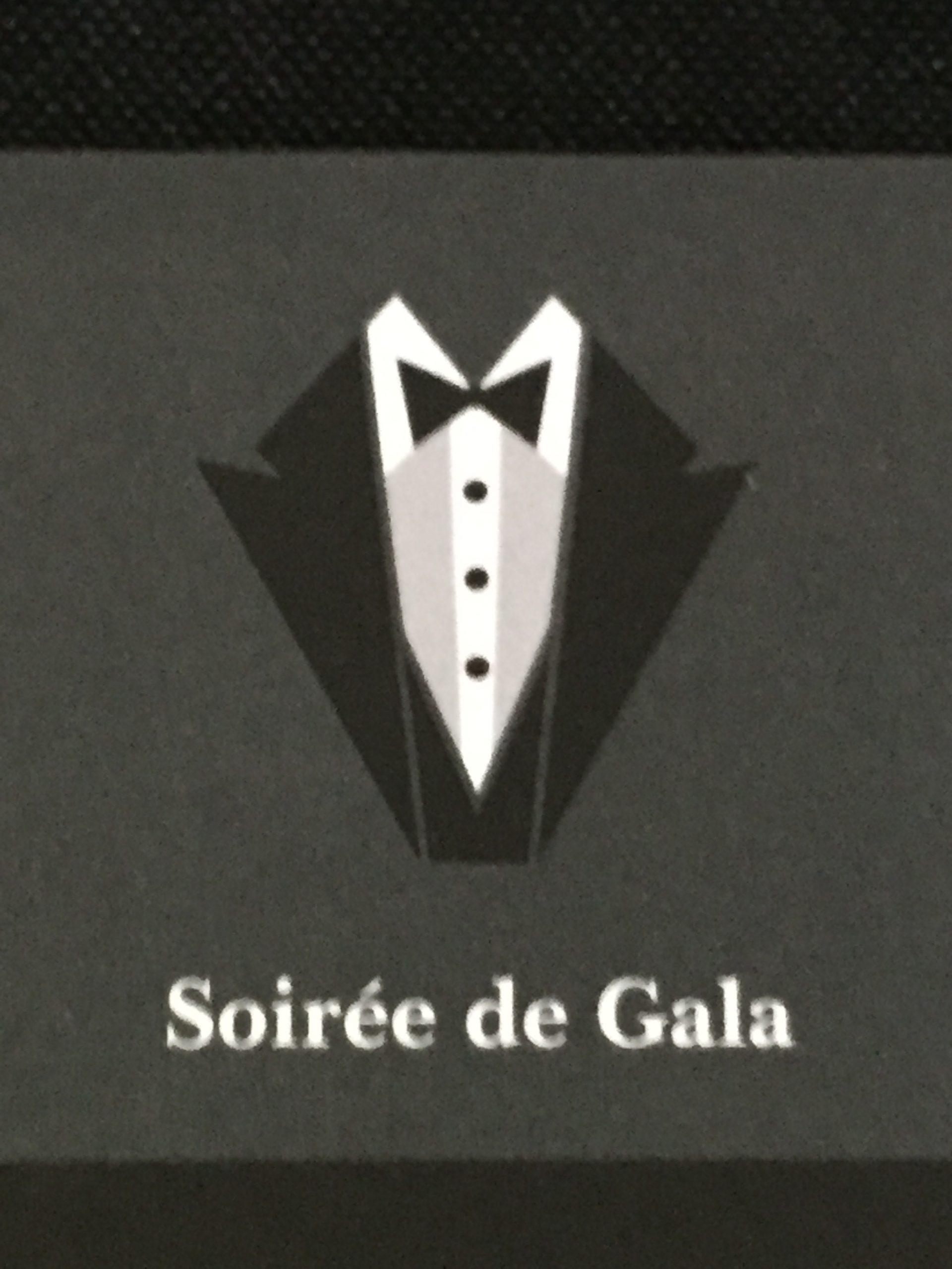 Soirée de Galas