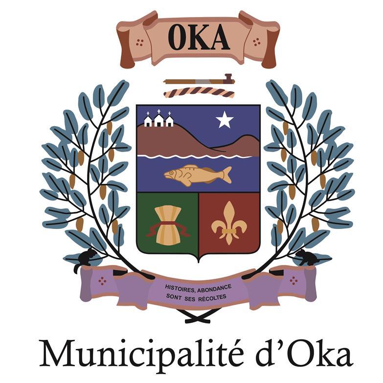 Municipalité d'Oka
