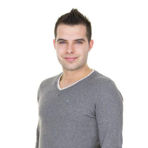CCI2M - Danny Pineault