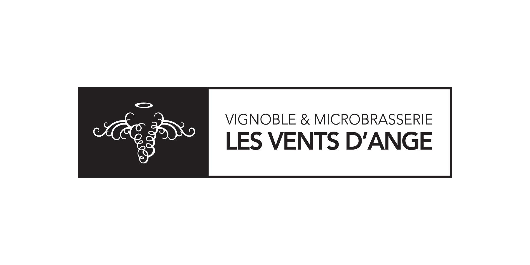Vignoble & Microbrasserie Les Vents d'Ange