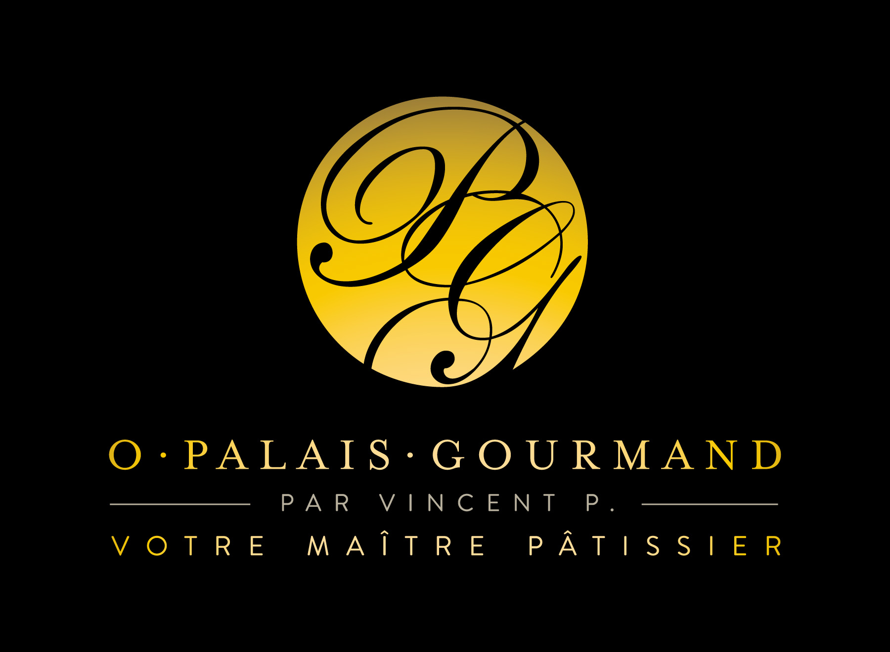 O palais Gourmand inc.