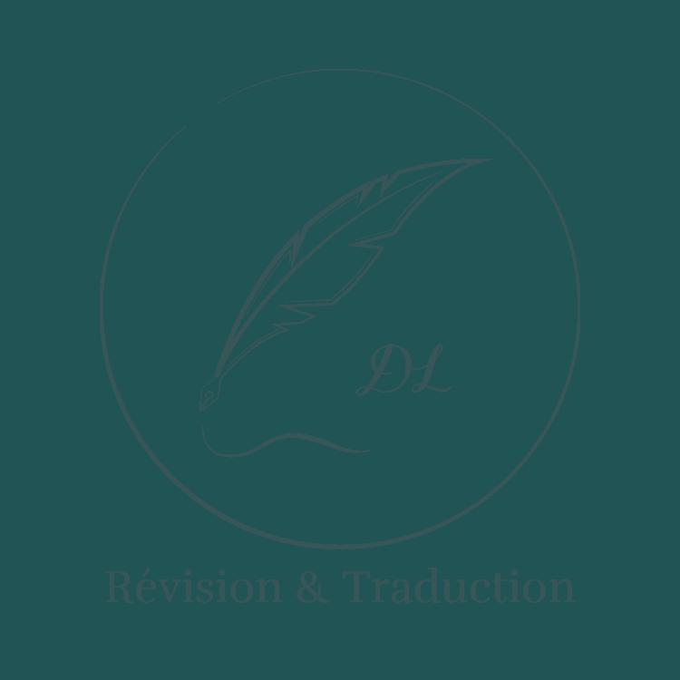 DL – Révision & Traduction