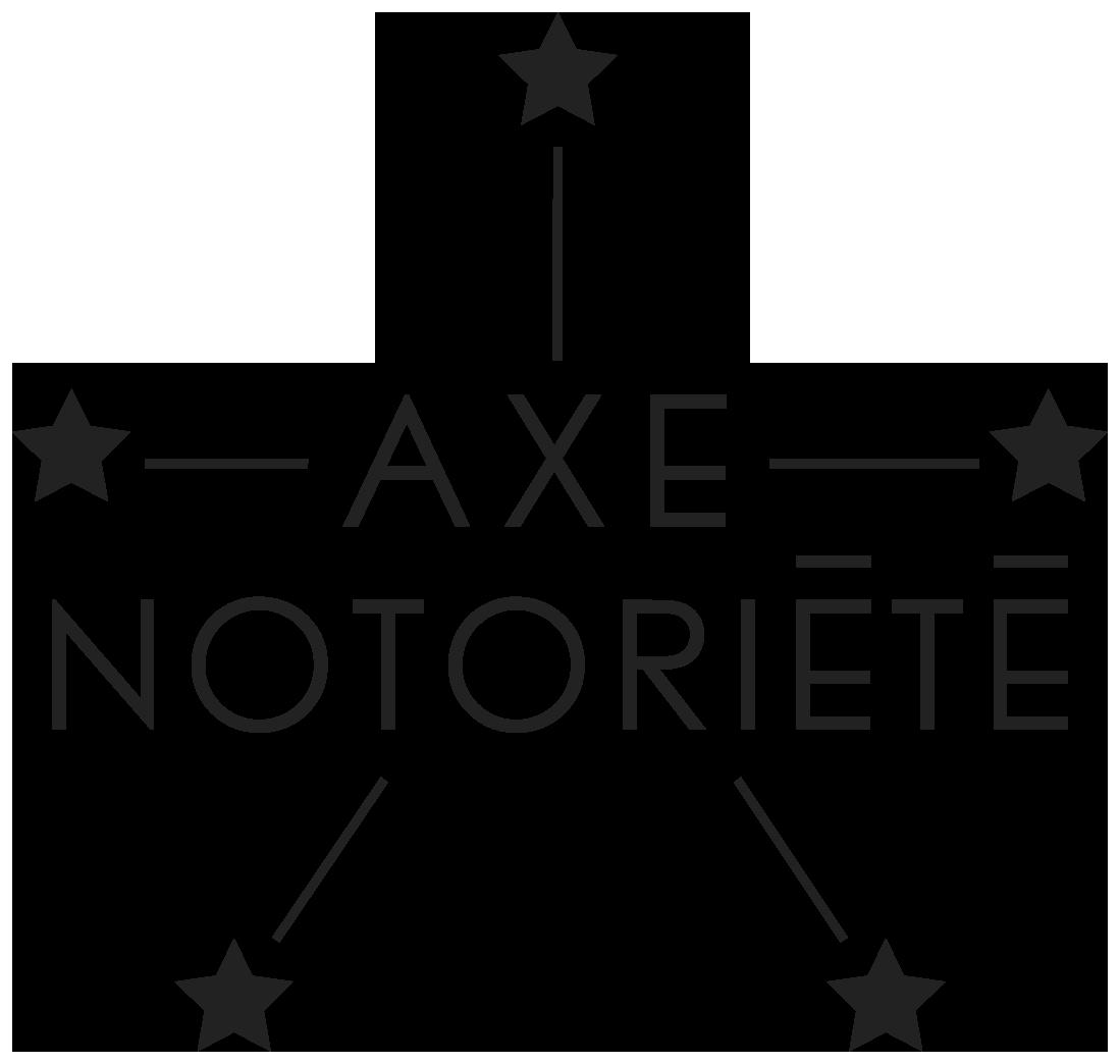 Axe Notoriété