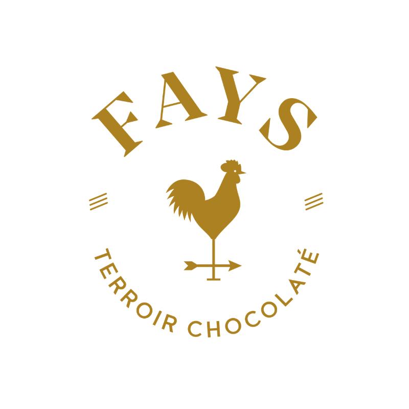 Fays terroir chocolaté