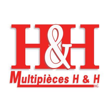 Multipièces H et H inc.